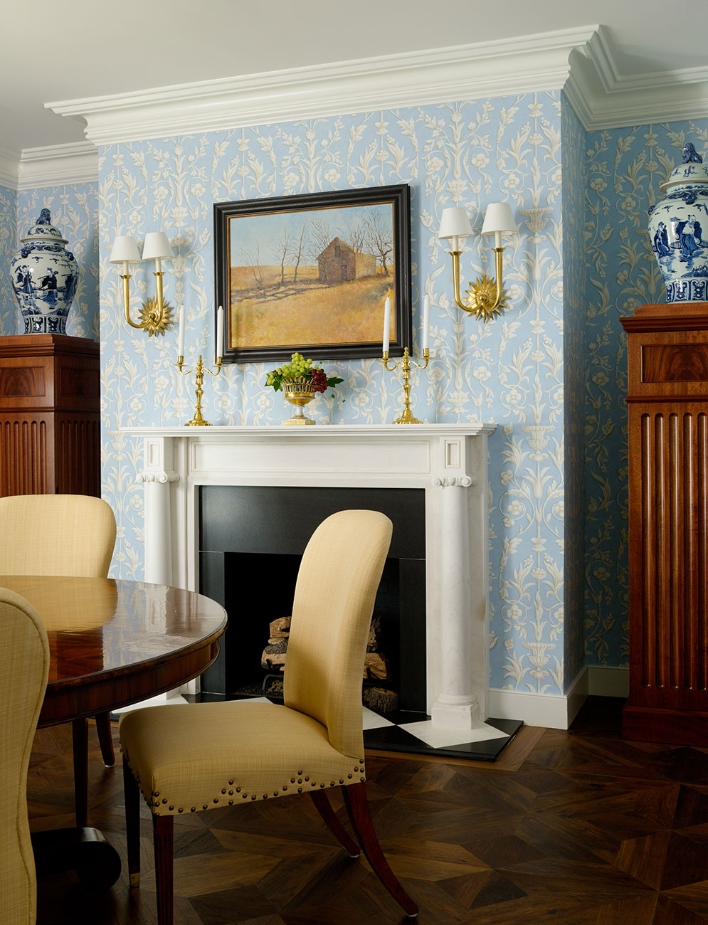 princeton residence, r. goodwin ltd.